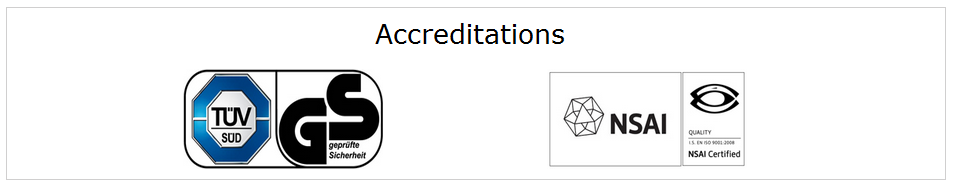 scaffold towers accreditation