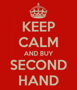keep-calm-and-buy-second-hand